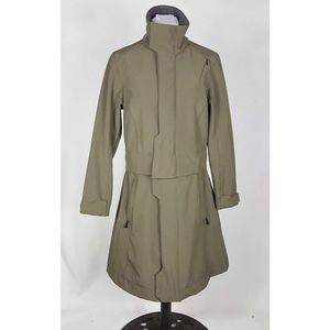 SportHill Duo 2-In-1 Long Coat or Short Jacket
